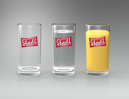Stadl Wirges – Gläser