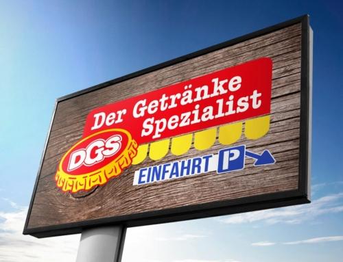 DGS Getränkefachmarkt