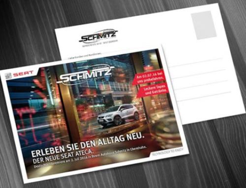 Autohaus Schmitz