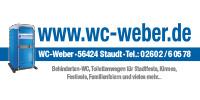 WC Weber