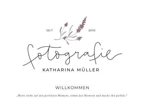 Neue Website aus Limburg! Fotografie Katharina Müller