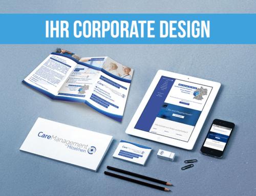 Corporate Design Montabaur