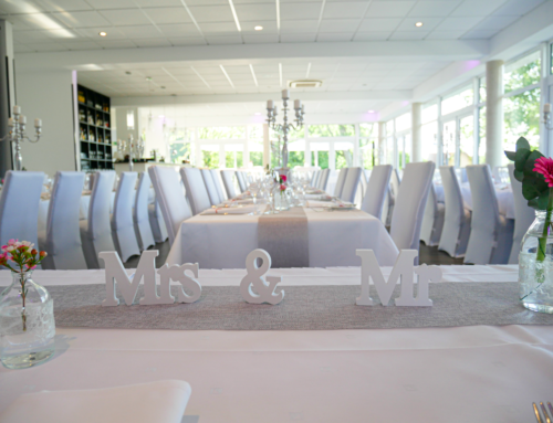 Hochzeit in Montabaur – ja ich will!