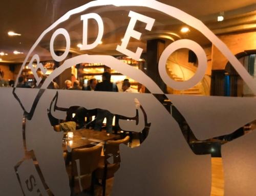 Koblenz hat ein neue Steakhouse