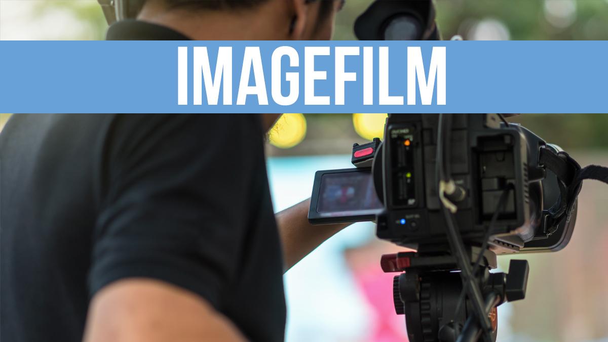 Imagefilm Cover