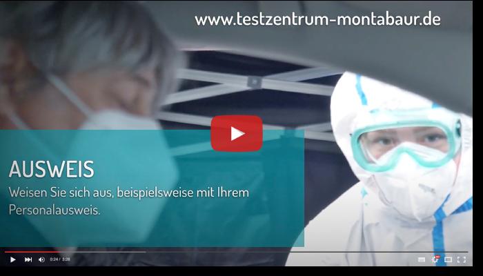 Spack! Medien Testzentrum Montabaur Imagefilm