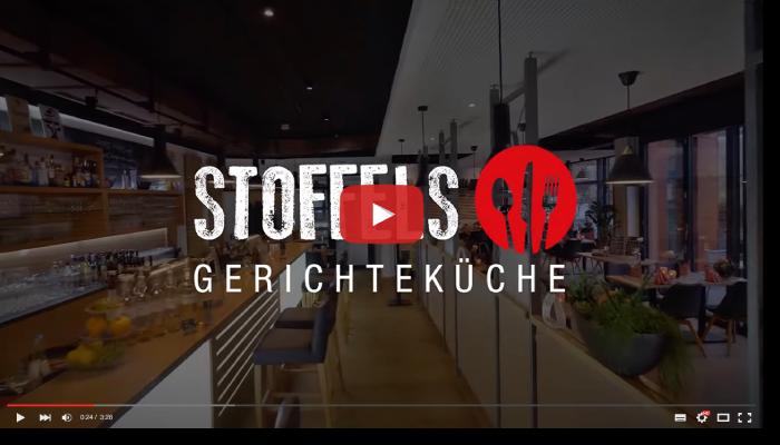 Spack! Medien Stoffels Gerichteküche Imagefilm