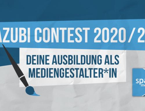 Azubi Contest – werde unser Azubi 2021