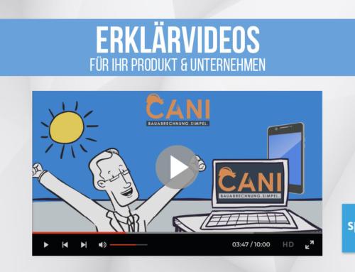Erklärvideos für Ihr Produkt – Ihr Film