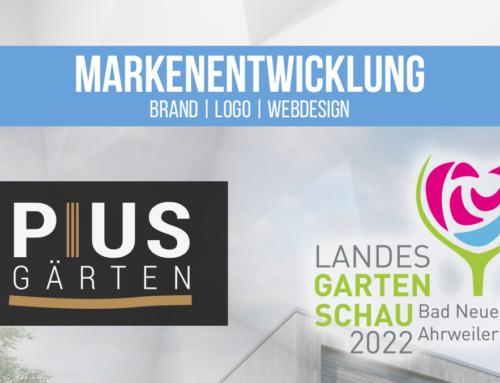 Markenentwicklung – Brand Design