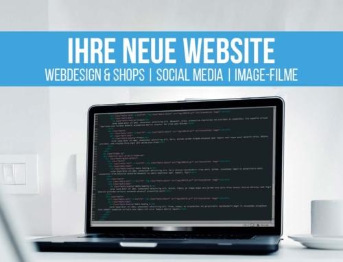 Webdesign aus dem Westerwald