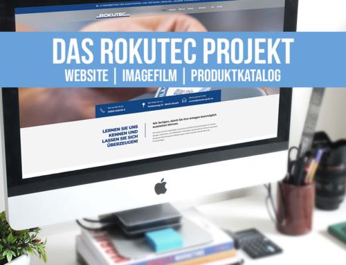 Das Rokutec Projekt